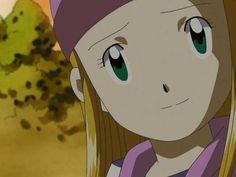 Izumi Orimoto (Digimon Frontier)