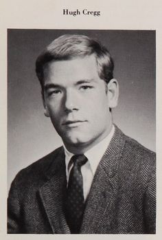Huey Lewis, born Hugh Cregg, (July 5, 1950) - click to view pictures from his 1967 Lawrenceville School #yearbook #HueyLewis #HighSchool