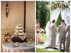 pictures of weddings at barn at boones dam | ... EVENT VENUE The Barn at Boones Dam / Submitted via Two Bright Lights