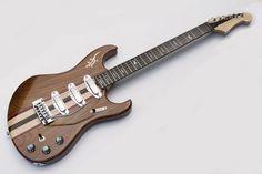 PP Guitars Gecko