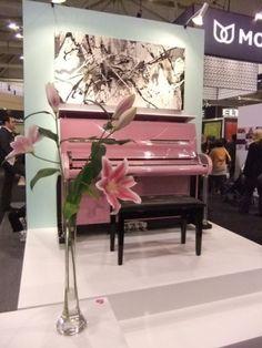 OMG PINK PIANO