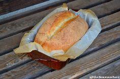 glückszauber : Kartoffelbrot #ichbacksmir #abendbrot