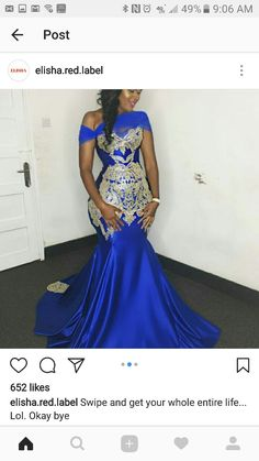 African Print Wedding Dress, African Print Dress Designs, African Print Fashion, African Prom Dresses, African Dresses For Women, African Fashion Dresses, Lace Dress Styles, Ankara Dress Styles, Bride Reception Dresses