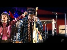 ▶ The Rolling Stones - Under My Thumb (Live) - OFFICIAL - YouTube
