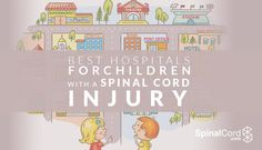 Best Hospitals for Children with Spinal Cord Injuries
