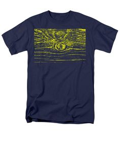 Purchase an adult t-shirt featuring the image of Eye 1 by Sverre Andreas Fekjan.  Available in sizes S - 4XL.  Each t-shirt is printed on-demand, ships within 1 - 2 business days, and comes with a 30-day money-back guarantee.
