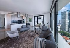 Sea View Luxury Apartment Tlv - Picture gallery