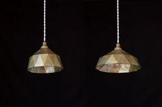 Futagami pendant lamps