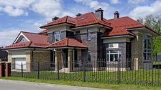 Продажа дома с панорамными видами под отделку