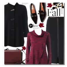 Fall Work Wear by Joseph Ribkoff