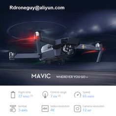 Drone With Hd Camera, Professional Drone, Mavic, Drones