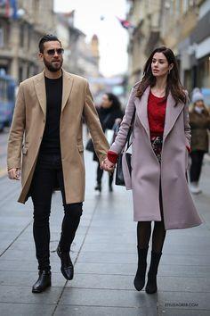 Men street styles 667025394792504092 - Trendy Fashion Street Couple Style Ideas Source by Alexa Chung Street Style, Man Street Style, Men Street, Cool Street Fashion, Fashion Couple, Look Fashion, Trendy Fashion, Mens Fashion, Fashion Trends