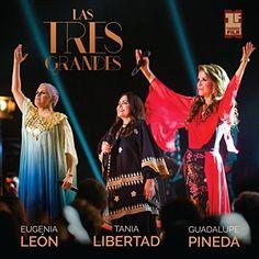 Leon/Tania Libertad/Pineda - Primera Fila