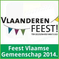 Wat wil je weten over het Feest van de Vlaamse Gemeenschap 2014 ?