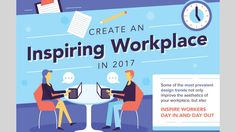 Learn about 6 Design Tips to Create an Inspiring Office Space http://ift.tt/2sjs4B0 on www.Service.fit - Specialised Service Consultants.