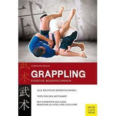 Grappling | B364 / EAN:9783898998673