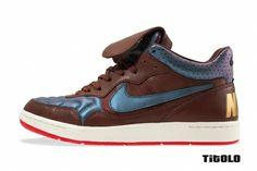 Nike NSW Tiempo '94 Mid Quickstrike