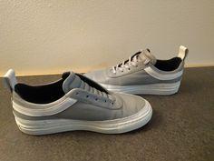 Public School Delcon Low Top Sneaker Size 8 $162 - Grailed