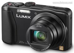 Download Panasonic Lumix DMC-ZS25 TZ35 Manual User Guide Owners Instruction Manual