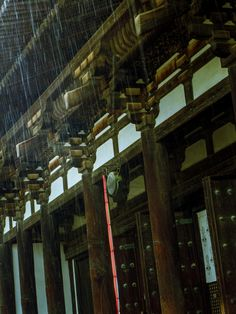 Tokon-do Hall by Hiro Nishikawa on 500px