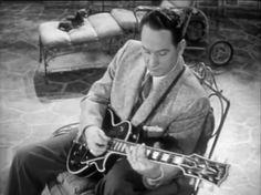 Les Paul's Original 'Black Beauty' Guitar Goes Up For Auction [Video]