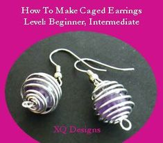 Jewelry Making Tutorials Learn How To Make Jewelry - Beading & Wire Jewelry Classes : Wire Jewelry Making Tips and Tutorial Series