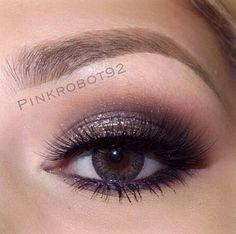 Incredible eyes! By @Vicky Armendariz