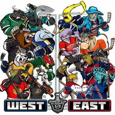 2016 Stanley Cup Playoffs