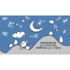 respirar la noche, soñar la Vida... ¡tanto que agradecer! Oooondoloin mundo!!!!!! (buenas noches mundo!)