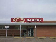 Dillon's Central Bakery,  Hutchinson, KS