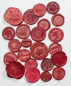 cute idea if i can find lots of cheap wax seals Great Comet Of 1812, The Great Comet, Varric Tethras, Lizzie Hearts, A Darker Shade Of Magic, Pastel Red, Wax Stamp, Aesthetic Colors, Rainbow Aesthetic