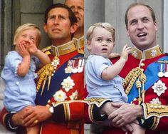 prince william george charles