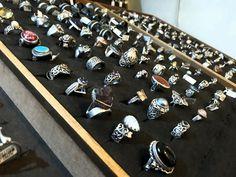 Your future rings are waiting at Goldfish Jewellery Design Studio! Goldfish, Handcrafted Jewelry, Waiting, Jewelry Design, Jewellery, Future, Studio, Rings, Handmade Chain Jewelry