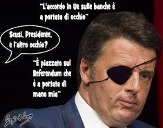 Renzi ha l'accordo in Ue sulle banche a portata di mano