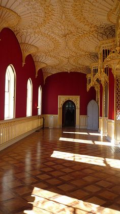 The Gallery: Strawberry Hill