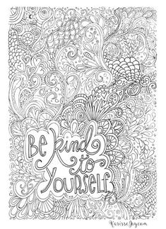 √ Motivational Coloring Pages for Adults. 7 Motivational Coloring Pages for Adults. Printable Motivational Free Coloring Pages for Adults Family Coloring Pages, Adult Coloring Book Pages, Printable Adult Coloring Pages, Coloring Pages To Print, Free Coloring Pages, Coloring Books, Coloring Sheets, Colouring Pages For Adults, Kids Colouring