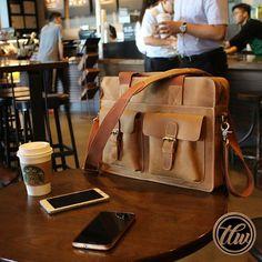 Messenger Bag, Satchel, Leather, Bags, Instagram, Satchel Purse, Handbags, Dime Bags, Totes