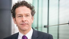 Eurogroup chief recommends elections to be held in 2019