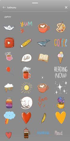 Instagram Story Filters, Instagram Blog, Instagram Story Ideas, Instagram Quotes, Instagram Editing Apps, Ideas For Instagram Photos, Creative Instagram Stories, Instagram Emoji, Iphone Instagram
