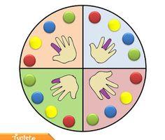 Psicopedagogia Salvador: Baixe gratuitamente o jogo Twister Dedo!