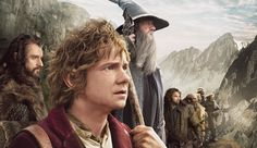 The Hobbit: An Unexpected Journey Extended Edition out on Blu-ray Nov. 5
