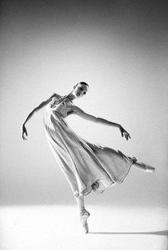 Zuzana Drapalíková. (Photo by Ballerina Nation)