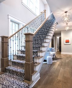 Independence Country Home – Grace Hill Design