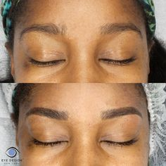 Affordable eyebrow microblading in New York for beautiful custom brow design, shape, color and intensity. The perfect semi permanent solution to correct thin eyebrows! Big Eyebrows, Straight Eyebrows, Bushy Eyebrows, How To Grow Eyebrows, Eyebrows On Fleek, Eyebrow Tinting, Eyebrow Makeup, Instagram Eyebrows, Eyebrow Before And After