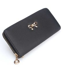 Find More Wallets Information about Excellent Quality Pu Leather Womens Wallets…