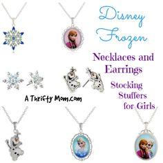 Disney Frozen Neckla
