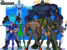Fantasy Character Design, Character Concept, Concept Art, Character Poses, Comic Character, Superhero Characters, Fantasy Characters, Black Spiderman, Black Comics