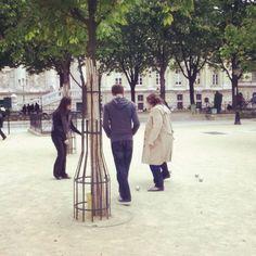 Fan Trip 6 - Paris, France