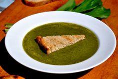 crema de leurda Favorite Recipes, Homemade, Ethnic Recipes, Soups, Food, Cream, Home Made, Essen, Soup