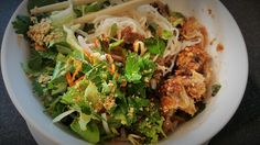 Vietnamesisches Essen schmeckt mir, weil es unbeschreiblich frisch und köstlich ist. InBerlin, Asien und Amerikahaben wir ausgezeichnete vietnamesischeGerichte kredenzt bekommen, doch die Wiener…